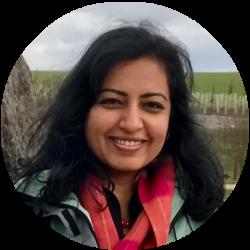 Amisha Mehtani